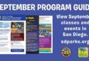 September Program Guide